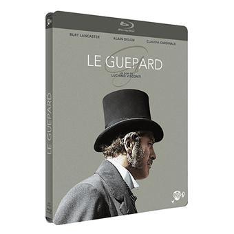 Le Guépard - Edition  2011 - Blu-Ray