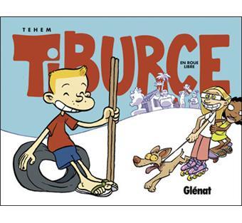 TiburceTiburce