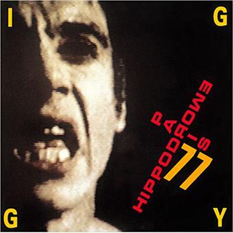 HIPPODROME PARIS 77