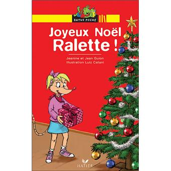 Joyeux Noël Ralette