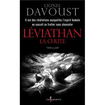LeviathanLéviathan Tome 1 - La Chute