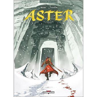 AsterAster
