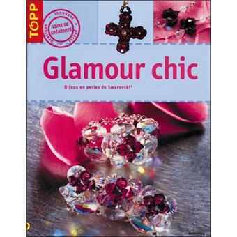 Glamour chic