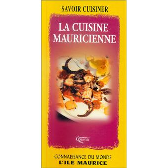 La cuisine de l'Ile Maurice