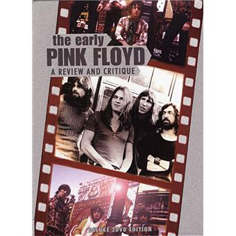 The Early Pink Floyd - 2 DVD
