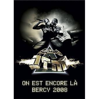 ntm live bercy 2008