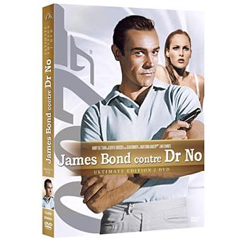 James BondJames Bond  contre Dr No - Edition Ultimate