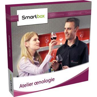 smartbox oenologie fnac