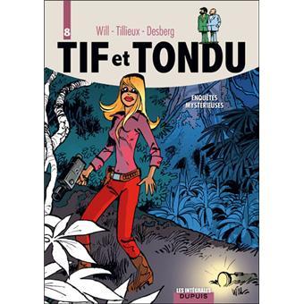 Tif et TonduTif et Tondu