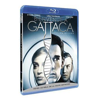 Bienvenue à Gattaca - Edition Blu-Ray