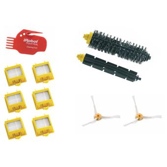 Kit d'accessoires iRobot pour robot aspirateur Accessoire