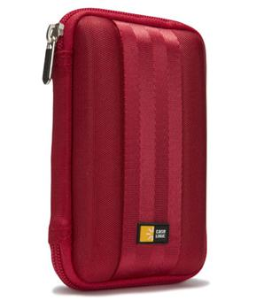 Case Logic Portable EVA Hard Drive Case - draagtas voor storage drive