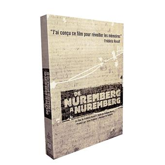 De Nuremberg à Nuremberg - Edition Prestige