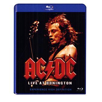 Live at Donington - Edition Blu-Ray