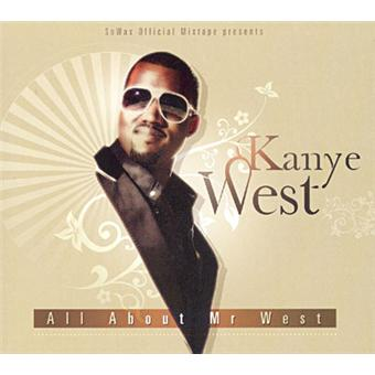 All about Mr West
