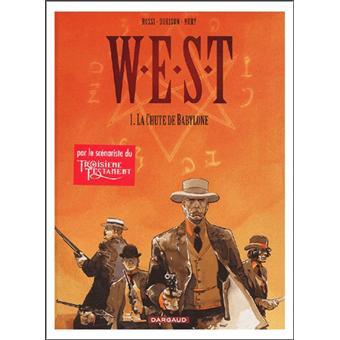 WestW.E.S.T. - La Chute de Babylone