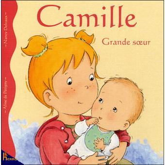 Camille Camille Grande Soeur