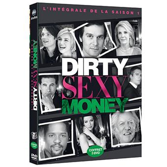 Dirty sexy money dvd