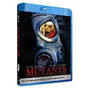 Mutants - Blu-Ray