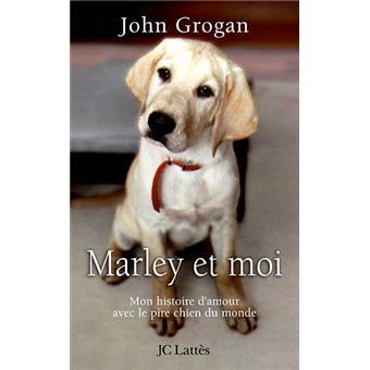Marley et moi - John Grogan