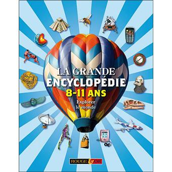 encyclopedie 8-11 ans
