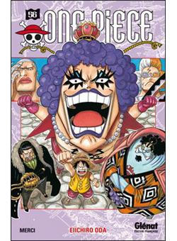 livre manga one piece