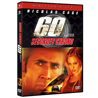 60 secondes chrono - Director's Cut