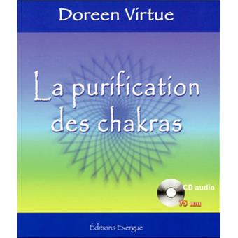 la purification des chakras broch doreen virtue achat livre fnac. Black Bedroom Furniture Sets. Home Design Ideas