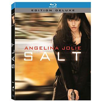 Salt - Blu-Ray