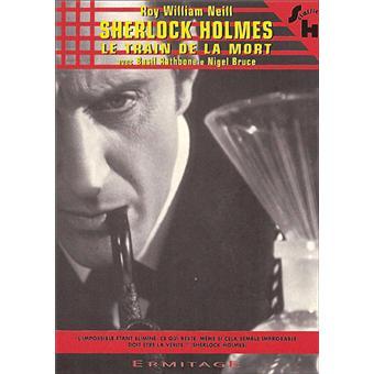Sherlock Holmes - Le Train de la Mort