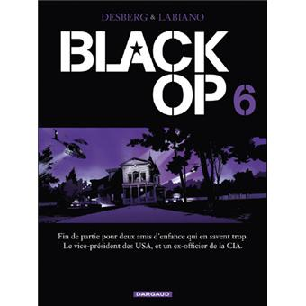 BLACK OP VOL6
