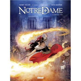 Notre Dame - Tome 01 : Notre Dame