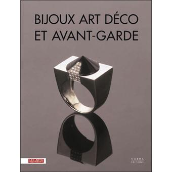 Bijoux Art déco et Avant,garde