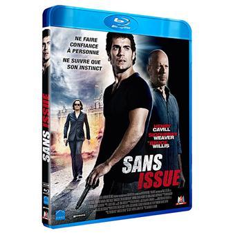 Sans issue - Blu-Ray