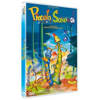 Piccolo Saxo & Cie