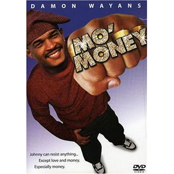 Mo'money - DVD Zone 1