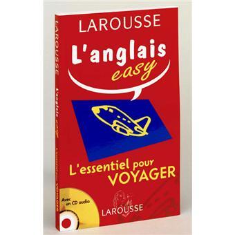 L Essentiel Pour Voyager Anglais Francais Francais Anglais