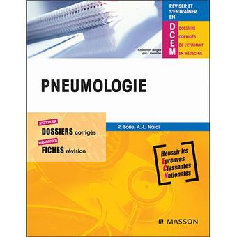 dcem pneumologie