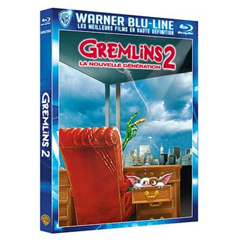 Gremlins 2, la nouvelle génération - Blu-Ray