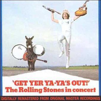 Get yer ya-ya's out