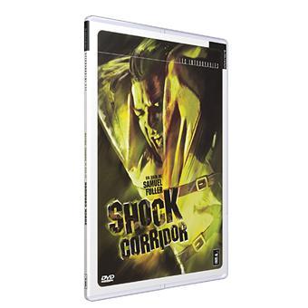 Shock corridor - Edition Pocket