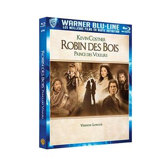 Robin des Bois Prince des voleurs Blu-ray