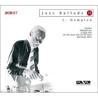 Jazz ballads 11 -digi-