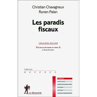Les paradis fiscaux 4e édition