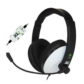 Casque micro Turtle Beach Earforce XL1 filaire pour Xbox 360 - Casque Gaming