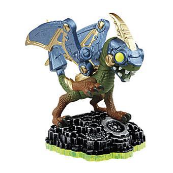 Drobot figurine skylanders sur jeux vid o - Tous les skylanders ...