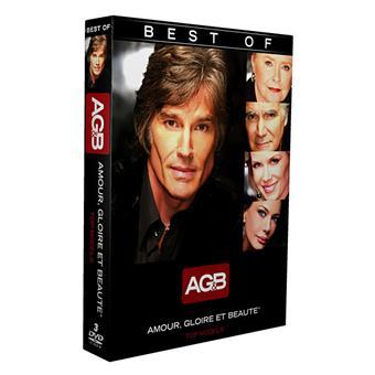Amour Gloire Et Beauté Coffret 3 Dvd Best Of