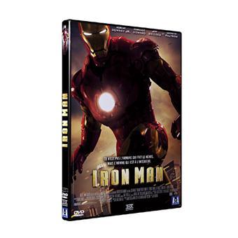 Iron manIron Man - Edition Simple