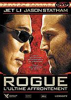Rogue L'ultime affrontement DVD