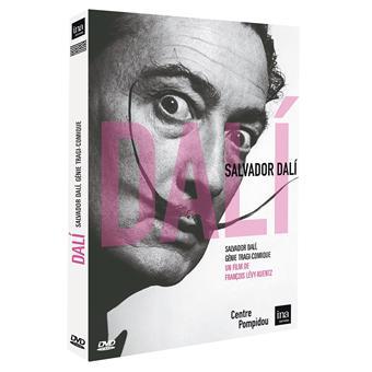 Salvador Dali : Génie tragi-comique